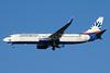 SunExpress Airlines Boeing 737-8HC WL TC-SEK (msn 61172) BSL (Paul Bannwarth). Image: 934591.