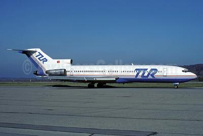 TUR European Airways (Tur Avrupa Hava Yollari)