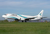 Tailwind Airlines Boeing 737-4Q8 TC-TLB (msn 25108) ZRH (Andi Hiltl). Image: 922624.