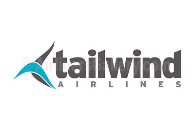 1. Tailwind Airlines logo