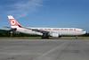 Turk Hava Yollari-THY-Turkish Airlines Airbus A330-203 TC-JNC (msn 742) ZRH (Rolf Wallner). Image: 933839.