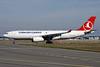 Turkish Cargo (Turkish Airlines) Airbus A330-243F TC-JDO (msn 1004) TLS. Image: 905505.
