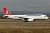 Turkish Airlines Airbus A320-232 TC-JAI (msn 3259) BSL (Paul Bannwarth). Image: 911417.