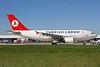 Turkish Cargo (Turkish Airlines) Airbus A310-304 (F) TC-JCV (msn 476) CDG (Christian Volpati). Image: 937729.