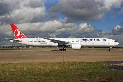 Airlines - Turkey