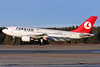Turkish Airlines Airbus A310-304 TC-JDA (msn 496) ARN (Stefan Sjogren). Image: 937724.