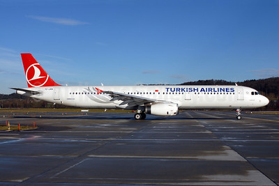 Airline Liveries - T