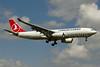 Turkish Cargo (Turkish Airlines) Airbus A330-243F TC-JDR (msn 1344) ZRH (Paul Bannwarth). Image: 926681.