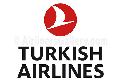1. Turkish Airlines logo