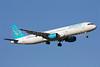 Turkuaz Airlines Airbus A321-211 TC-TCE (msn 666) AYT (Ole Simon). Image: 903188.