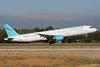 Turkuaz Airlines Airbus A321-211 TC-TCG (msn 1905) AYT (Andi Hiltl). Image: 913495.