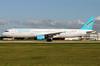 Turkuaz Airlines Airbus A321-211 TC-TCF (msn 775) MAN (Rob Skinkis). Image: 903479.