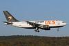 ULS Airlines Cargo Airbus A310-308 (F) TC-LER (msn 646) ZRH (Andi Hiltl). Image: 939500.