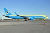 AeroSvit Ukrainian Airlines Boeing 767-33A ER WL UR-VVV (msn 25536) JFK (Stephen Tornblom). Image: 909504.