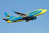 AeroSvit Ukrainian Airlines Boeing 737-59D WL UR-AAM (msn 26419) ARN (Stefan Sjogren). Image: 907980.