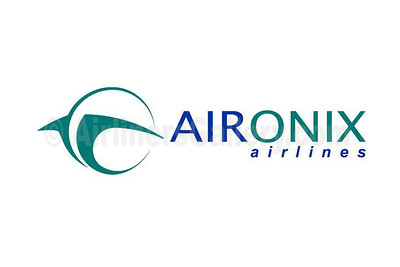 1. Air Onix Airlines logo