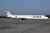 Anda Air McDonnell Douglas DC-9-83 (MD-83) UR-CPB (msn 53182) AYT (Antony J. Best). Image: 939233.