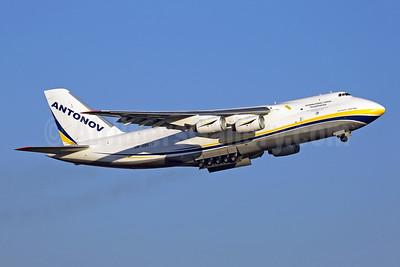 Antonov Airlines Antonov An-124-100 UR-82073 (msn 9773054359139) CHR (Rainer Bexten). Image: 941573.