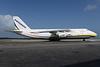 Antonov Airlines Antonov An-124-100 UR-82029 (msn 19530502630) CUR (Ton Jochems). Image: 933254.