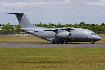 Antonov Design Bureau Antonov An-178 UR-EXP (msn 001) FAB (SPA). Image: 941574.