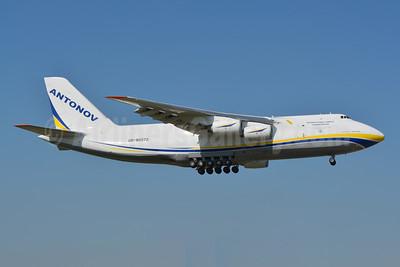 Antonov Airlines Antonov An-124-100 UR-82073 (msn 9773054359139) BLQ (Marco Finelli). Image: 941572.