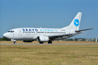 Bravo Airways (Ukraine)