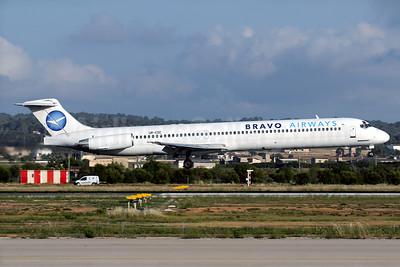 Bravo Airways (Ukraine)