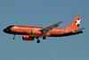 Donbassaero Airlines Airbus A320-233 UR-DAD (msn 747) DXB (Paul Denton). Image: 920333.