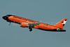 Donbassaero Airlines Airbus A320-211 UR-DAK (msn 662) AYT (Paul Denton). Image: 910649.