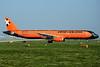 Donbassaero Airlines Airbus A321-231 UR-DAF (msn 1869) LGW (Richard Vandervord). Image: 906092.