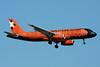 Donbassaero Airlines Airbus A320-231 UR-DAB (msn 230) AYT (Andi Hiltl). Image: 910647.