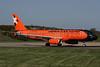 Donbassaero Airlines Airbus A320-231 UR-DAB (msn 230) LGW (Antony J. Best). Image: 906265.