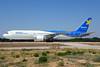Kharkiv Airlines Boeing 767-306 ER UR-CLT (msn 26263) AYT (Ton Jochems). Image: 913668.