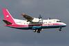 Motor Sich Airlines Antonov An-140 UR-14005 (msn 365253050021) ZRH (Andi Hiltl). Image: 925238.