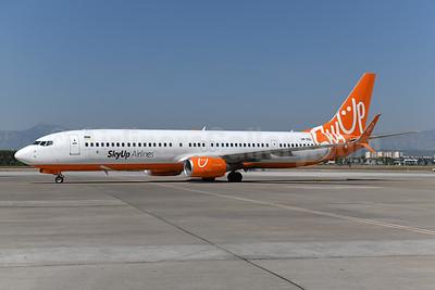 SkyUp Airlines Boeing 737-96N ER SSWL UR-SQL (msn 36539) AYT (Ton Jochems). Image: 955093.