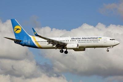 Airlines - Ukraine