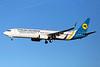 Ukraine International Airlines Boeing 737-9KV ER WL UR-PSJ (msn 41535) ARN (Stefan Sjogren). Image: 925545.