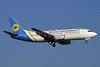 Ukraine International Airlines Boeing 737-32Q UR-GAH (msn 29130) LGW (Antony J. Best). Image: 901105.