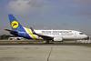 Ukraine International Airlines Boeing 737-5Y0 WL UR-GAW (msn 24898) CDG (Christian Volpati). Image: 906786.