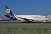 Ukraine International Airlines Boeing 737-2T4 UR-GAD (msn 22802) LGW (SPA). Image: 939173.