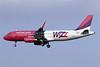 Wizz Air (Ukraine) Airbus A320-232 WL (Sharklets) F-WWDS (UR-WUC) (msn 5539) TLS (Eurospot). Image: 911165.