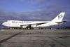 Air Atlanta Europe (UK) Boeing 747-267B TF-ATC (msn 22149) CDG (Christian Volpati). Image: 934766.