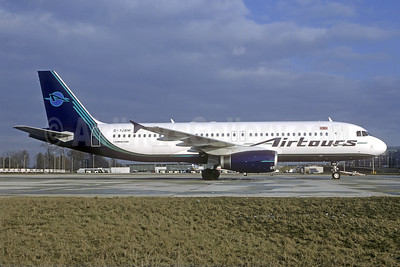 Airtours International Airways