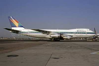 Leased from ANZ on April 28, 1998