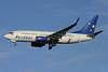 Astraeus Airlines Boeing 737-76N WL G-STRH (msn 32737) LGW (Antony J. Best). Image: 902013.