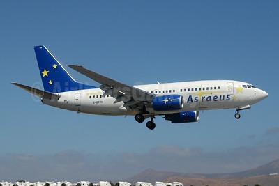 Astraeus Airlines Boeing 737-76N G-STRH (msn 32737) ACE (Ton Jochems). Image: 952977.