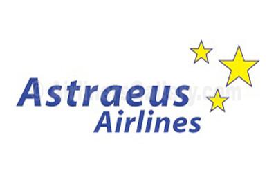 1. Astraeus Airlines logo
