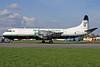 Atlantic Airlines (UK) Lockheed 188C (F) Electra G-FIJV (msn 1129) BOH (Antony J. Best). Image: 927109.