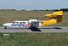 Aurigny Air Services (Aurigny.com) Britten-Norman BN-2A Mk. 3-2 Trislander G-RLON (msn 1008) GCI (Nick Dean). Image: 928400.