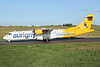 Aurigny Air Services - Channel Islands ATR 72-212A (ATR 72-500) G-VZON (msn 853) GCI (Nick Dean). Image: 940452.